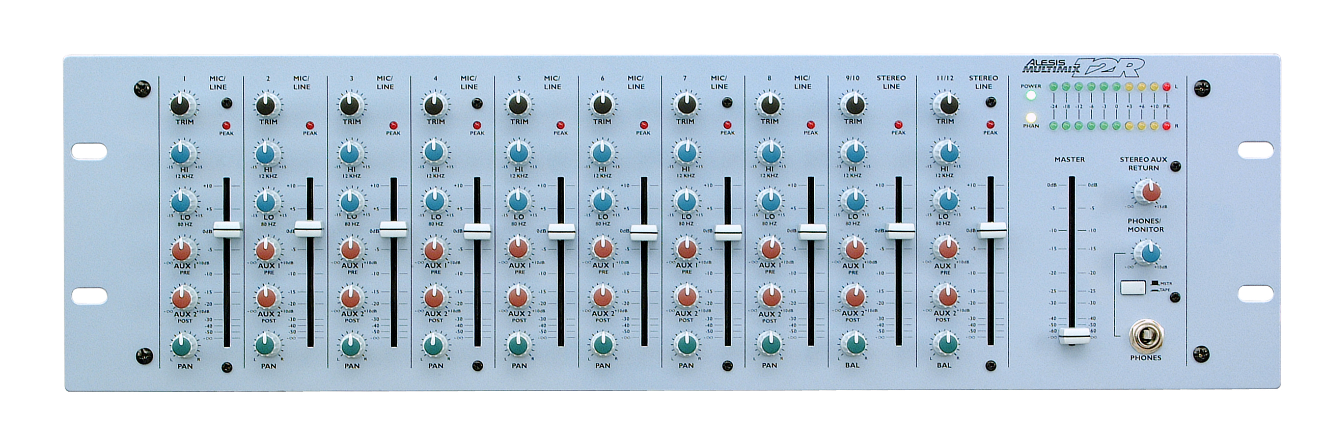 zone back view audio rack mixer ld mount cfd idjnow systems